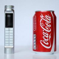 携帯電話 ノキア コーラバッテリー.JPG